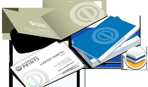 Imprimer Cartes De Visite