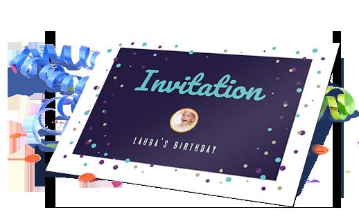 Imprimir Tarjetas De Invitación Overnightprints Es