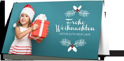 Weihnachtskarten Gestalten Günstig.Weihnachtskarten Drucken Weihnachtskarte Günstig Bestellen